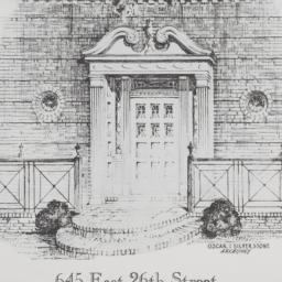 645 East 26th Street