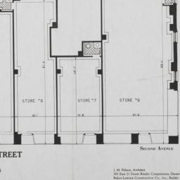 301 E. 21 Street, Plan Of S...