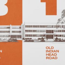1 Old Indian Head Road, 3 O...