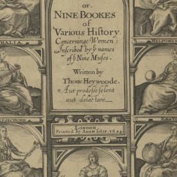 Tunaikeion, or, Nine Bookes...