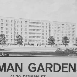 Denman Gardens, 41-20 Denma...