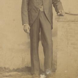 Father of Irene Louise Hort...