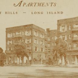 Portsmouth Apartments, Aust...