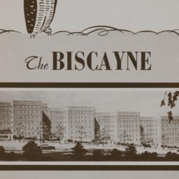 The     Biscayne, 102-25 67...