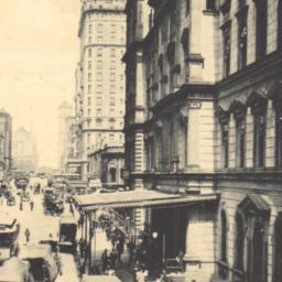 42nd Street, Looking West f...