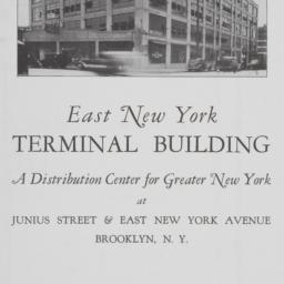 East New York Terminal Buil...