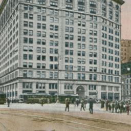 5th Avenue Building, New Yo...