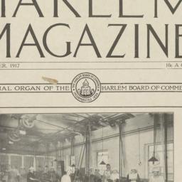 Harlem Magazine : Vol. 6. N...