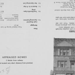 Appraised Homes, 41 Street ...