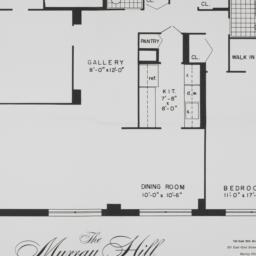 Murray Hill House, 132 E. 3...