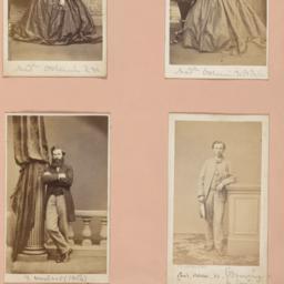 Four Images: Madame Otthenn...