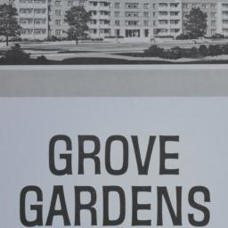 Grove Gardens, 44 North Gro...
