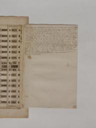 Serlio Book VI Plate 27 text recto