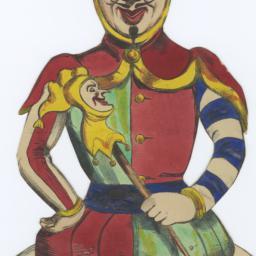 Jester Pantin