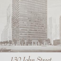 130 John Street