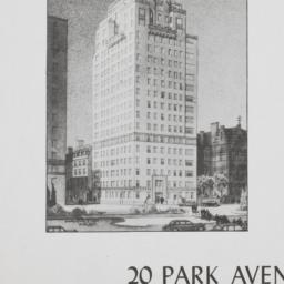 20 Park Avenue