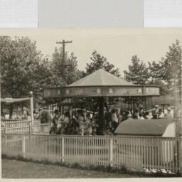 Carousels: W. F. Mangels ca...