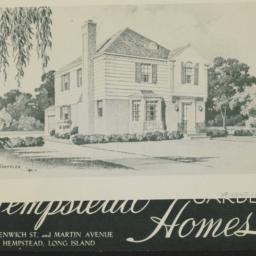 Hempstead Garden Homes, Gre...