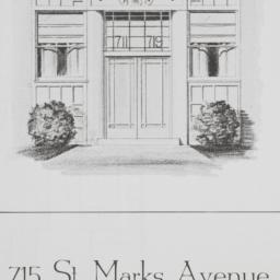 715 Street Marks Avenue