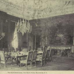 The     State Dining-room: ...