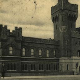 14th Regiment Armory N. G. ...