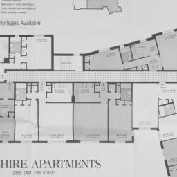 Berkshire Apartments, 2355 ...
