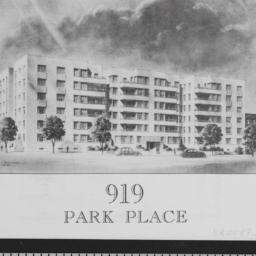 919 Park Place