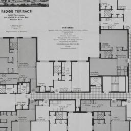 Ridge Terrace, 9902 Third A...