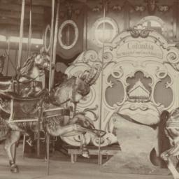 Carousels: Columbia Carouse...