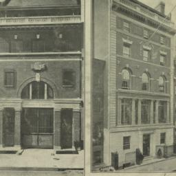 Tiffany & Co.'s Stables. Ea...