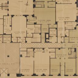 299 W. 12 Street, Plan Of S...