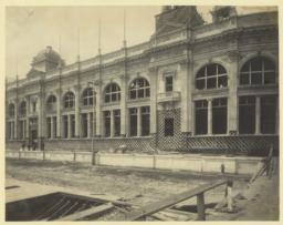 329. Bit of east side, Electricity B'l'dg. June 4, 1892