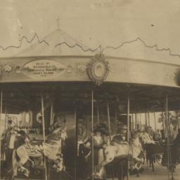 Carousels: Mangels' Portabl...