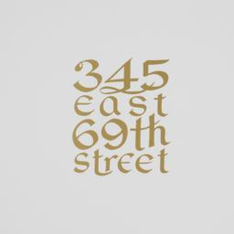 345 East 69th Street