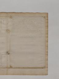 Serlio Book VI Plate 24 text verso