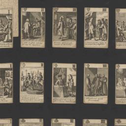 Popish Plot playing cards #3