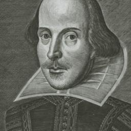 Shakespeare and the book