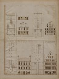 Serlio Book VI Plate 49 recto