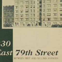 330 East 79th Street