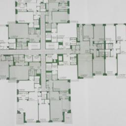 2 Fifth Avenue, Plan Of 12t...