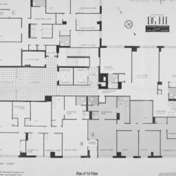 1080 Fifth Avenue, Plan Of ...