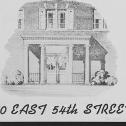 350 East 54th Street