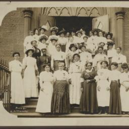 Women of the White Rose Hom...