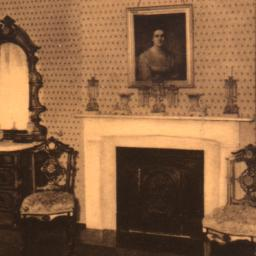 The     Bedroom, East View,...