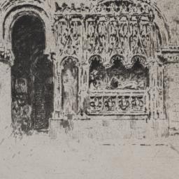 The     Founders Tomb, Chur...