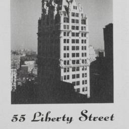 55 Liberty Street