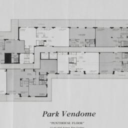 Park Vendome, 123-60 83 Ave...
