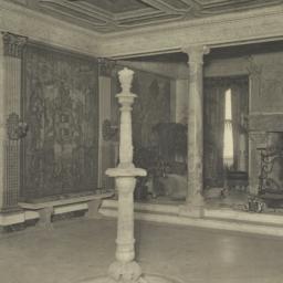Main hall from head of main...