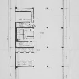 110 E. 59 Street, Plan Of 1...