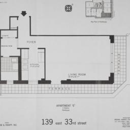 139 E. 33 Street, Apartment...